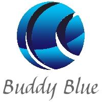 Buddy Blue Logo