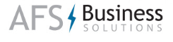 AFS - Business Solutions and Call Center Operations